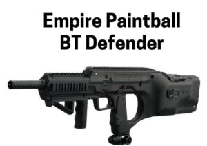 Empire Paintball BT Defender