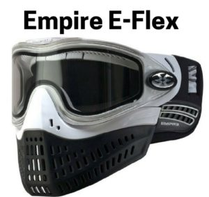 Empire E-Flex Paintball Goggles