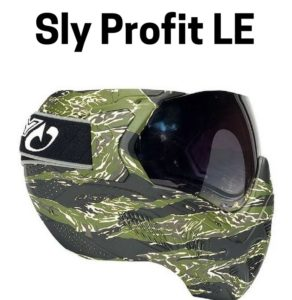 Sly Profit LE Paintball Mask