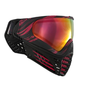 Virtue VIO Ascend Paintball Mask
