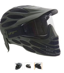 JT Spectra 8 Mask Review