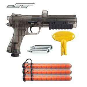 JT ER2 Pump Pistol paintball gun for kids