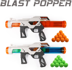 Blast best popper guns from Exercise N Play